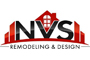 NVS Remodel and Design Logo