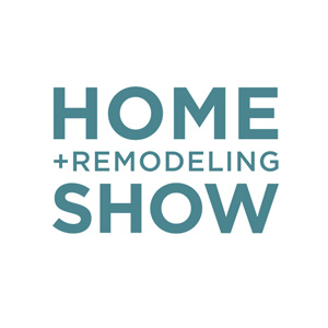 Home + Remodeling Show Logo